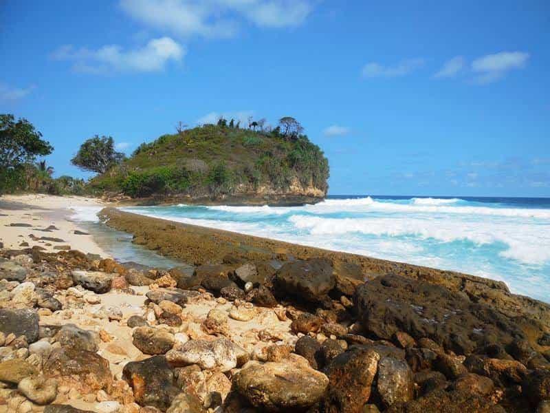 Pantai Gandol
